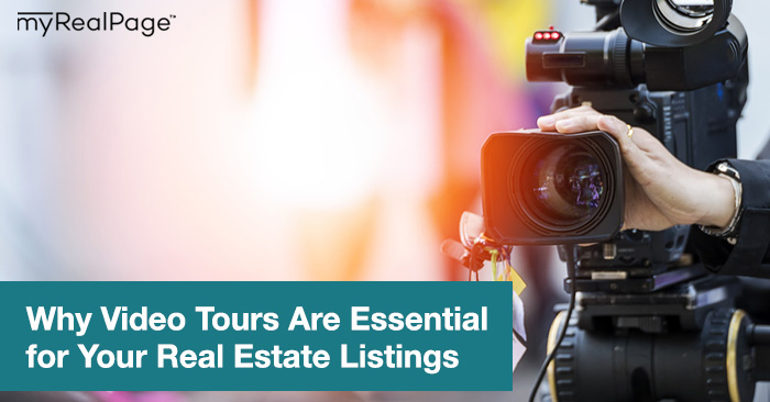 Why Video Tours Are Essential for Your Real Estate Listings