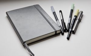 planner or journal