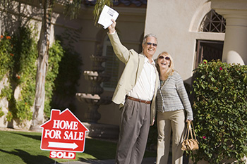 Marketing real estate to baby boomers