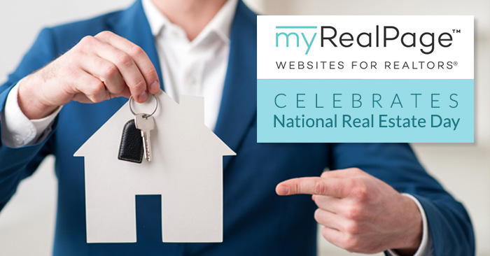National Real Estate Day 2017