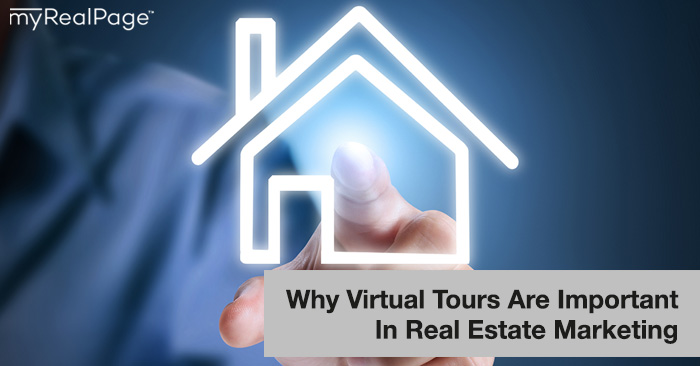 Why Virtual Tours Are Important In Real Estate Marketing