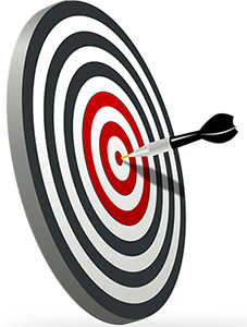 Focus and target your audience