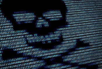 Avoid linking to suspicious sites